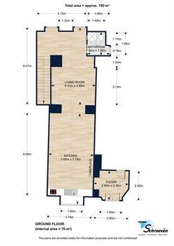 Image 13 : habitation à 65014 LORETO APRUTINO (Italie) - Prix 79 €