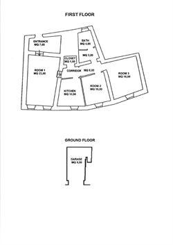 Image 11 : habitation à 65014 LORETO APRUTINO  (Italie) - Prix 53.000 €