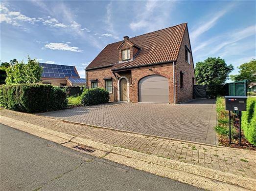 villa te 3400 LANDEN (België) - Prijs €265.000