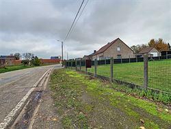 Foto 5 : bouwgrond te 3870 OPHEERS (België) - Prijs € 89.000