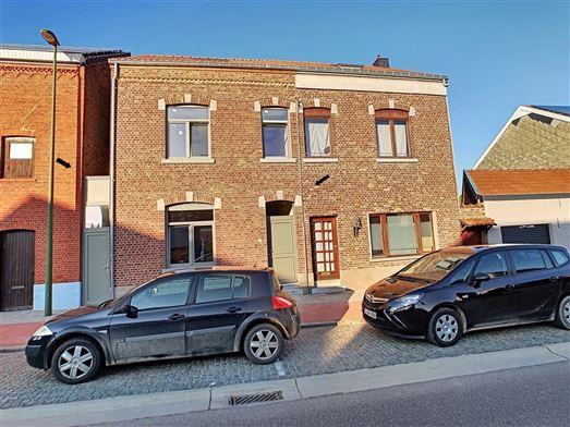 habitation à 3400 LANDEN (Belgique) - Prix 235.000€