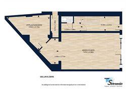 Foto 3 : handelspand met woonst te 3400 LANDEN (België) - Prijs € 225.000