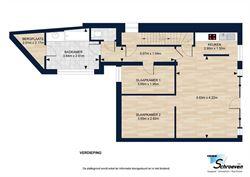 Foto 4 : handelspand met woonst te 3400 LANDEN (België) - Prijs € 225.000