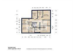 Foto 5 : appartement te 3290 DIEST (België) - Prijs € 380.000