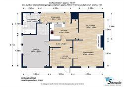 Foto 5 : villa te 3210 LINDEN (België) - Prijs € 449.000