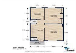 Foto 6 : villa te 3210 LINDEN (België) - Prijs € 449.000