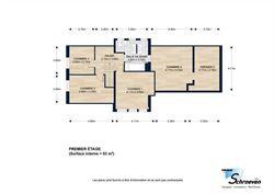 Foto 5 : villa te 1325 CHAUMONT-GISTOUX (België) - Prijs € 499.000