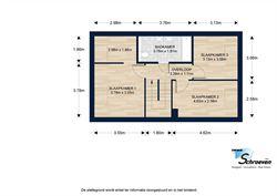 Foto 5 : duplex te 3400 ATTENHOVEN (België) - Prijs € 205.000
