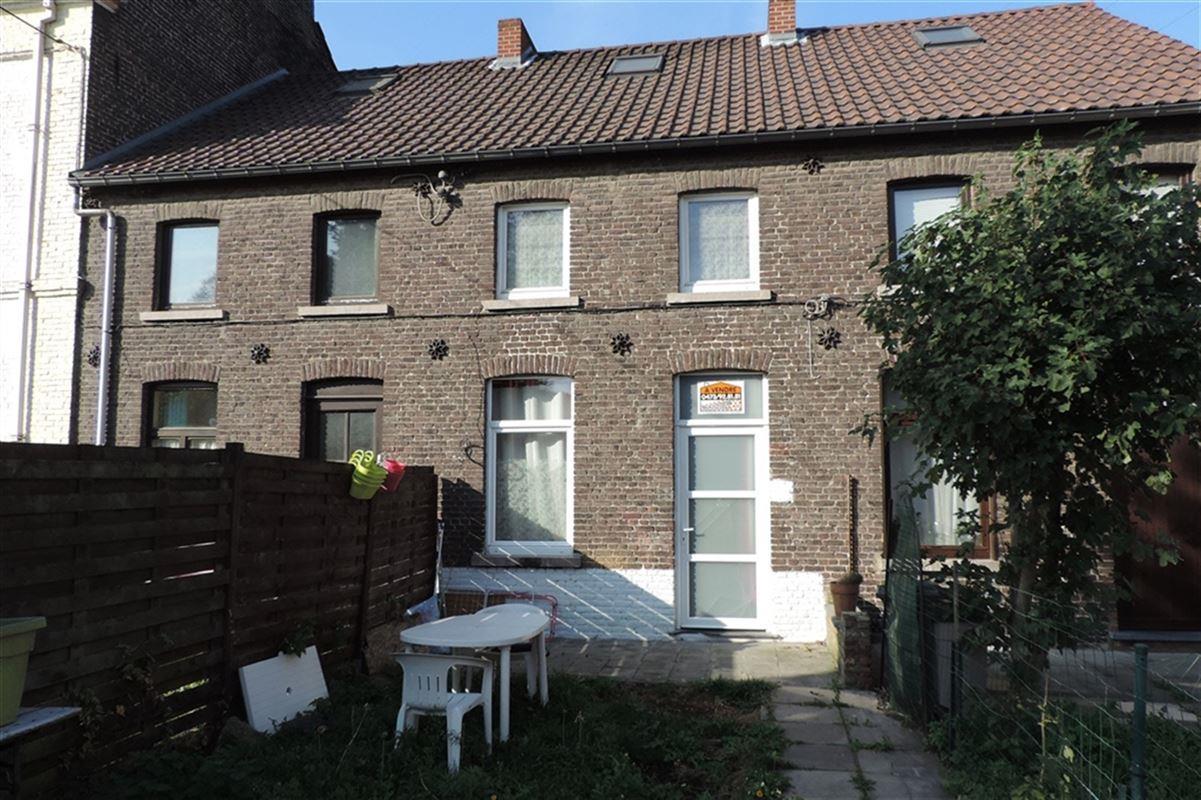 Image 1 : Maison à 7034 OBOURG (Belgique) - Prix 70.000 €