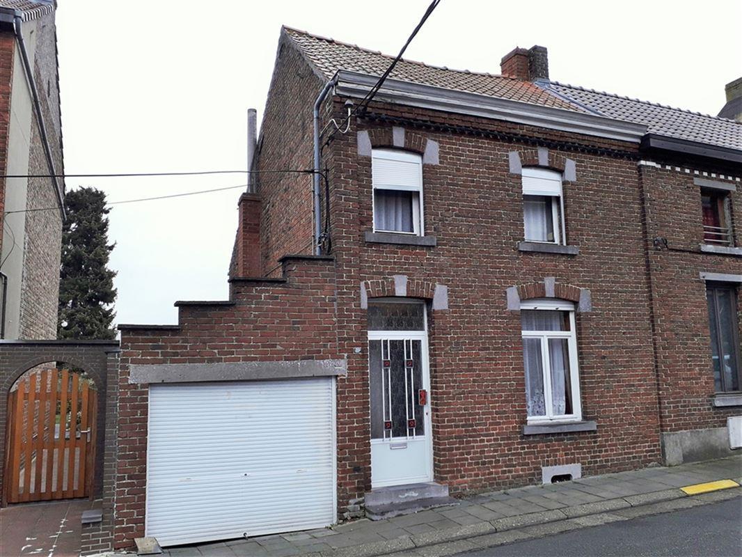 Image 1 : Maison à 7370 DOUR (Belgique) - Prix 79.000 €