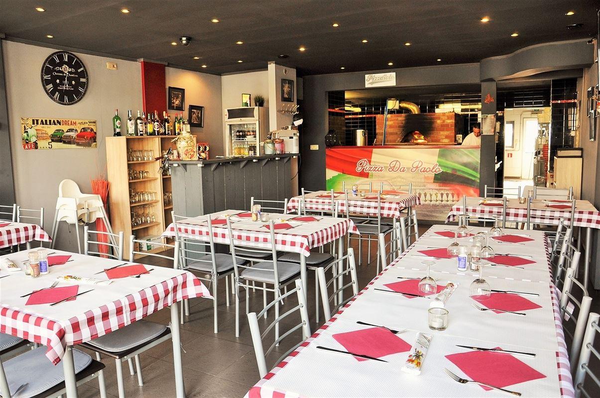 Image 2 : Immeuble mixte à 7390 QUAREGNON (Belgique) - Prix 155.000 €