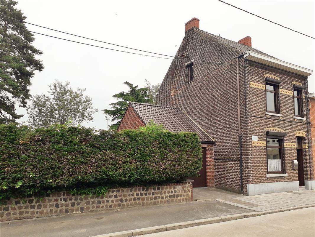 Image 11 : Maison à 7034 OBOURG (Belgique) - Prix 190.000 €