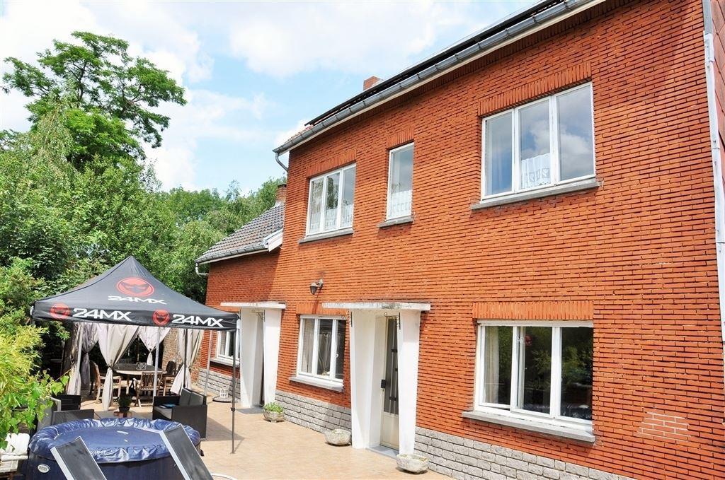 Image 4 : Maison à 7110 STRÉPY-BRACQUEGNIES (Belgique) - Prix 150.000 €