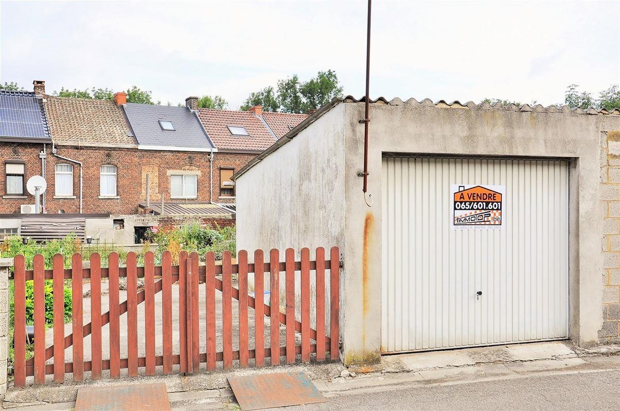 Image 2 : Maison à 7110 STRÉPY-BRACQUEGNIES (Belgique) - Prix 135.000 €