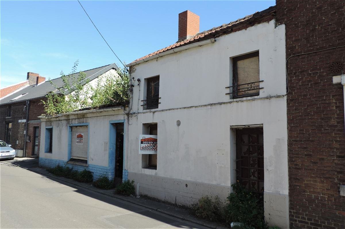 Image 1 : Maison à 7340 COLFONTAINE (Belgique) - Prix 37.000 €