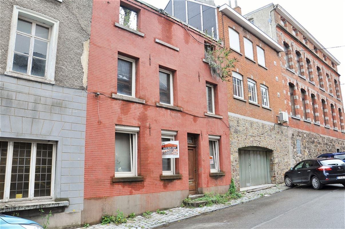 Image 1 : Maison à 7090 BRAINE-LE-COMTE (Belgique) - Prix 40.000 €