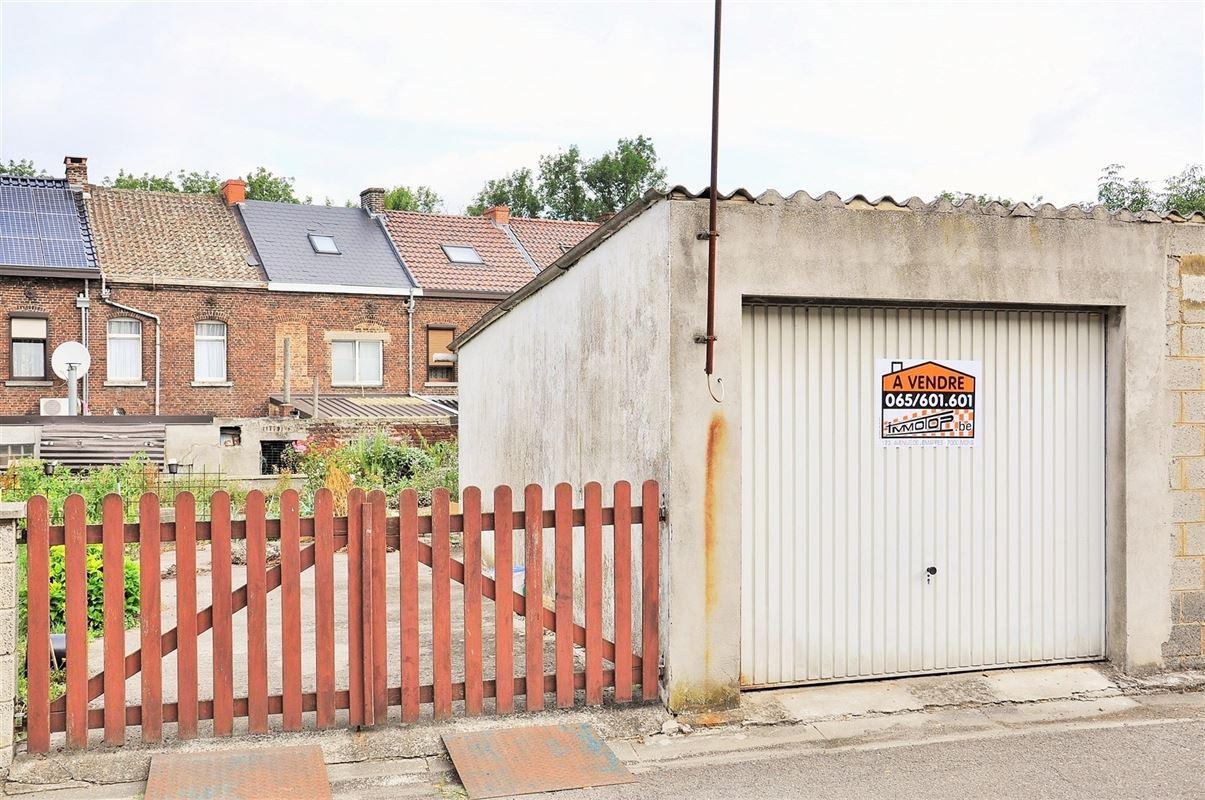 Image 2 : Maison à 7110 STRÉPY-BRACQUEGNIES (Belgique) - Prix 125.000 €