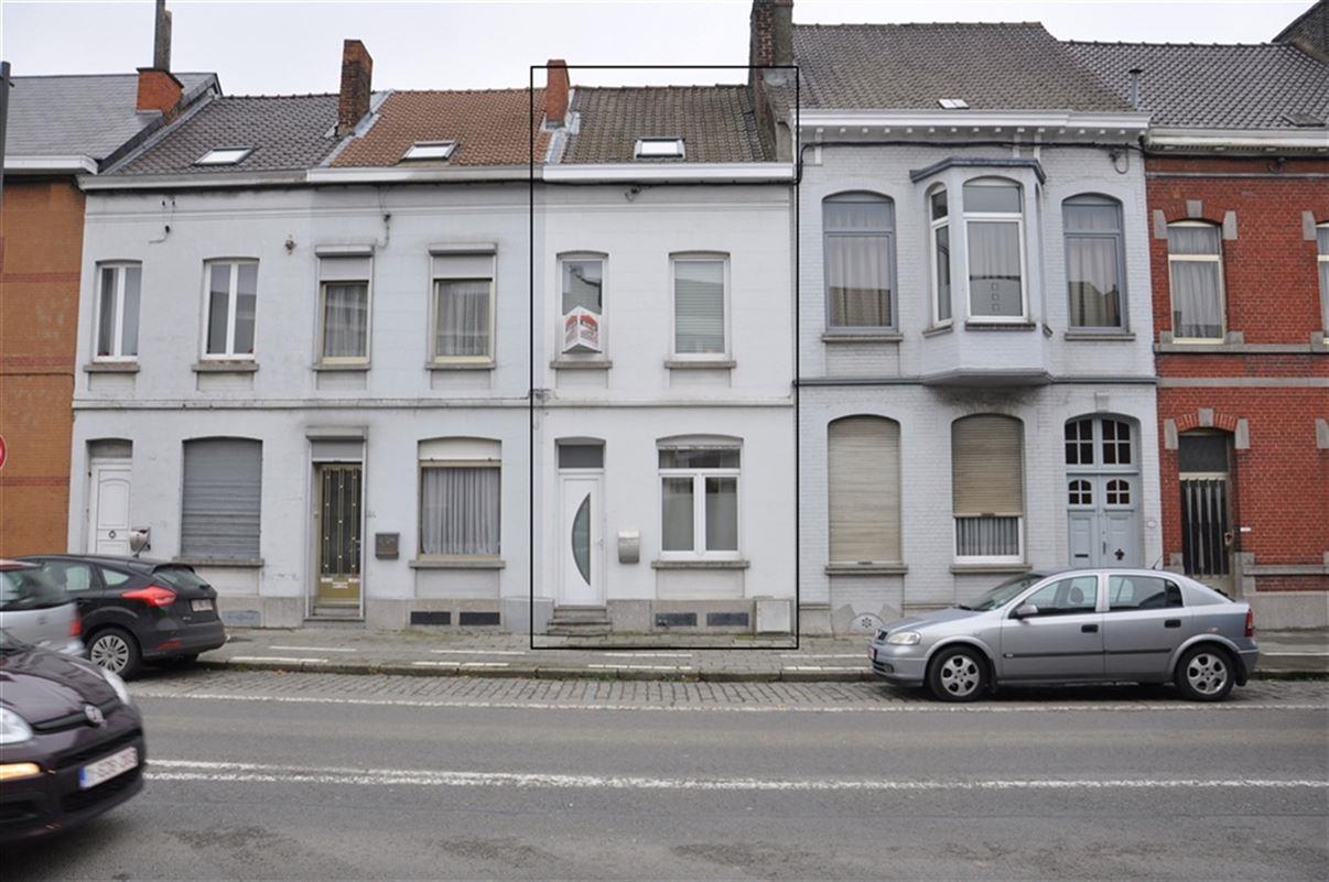 Image 1 : Maison à 7000 MONS (Belgique) - Prix 165.000 €