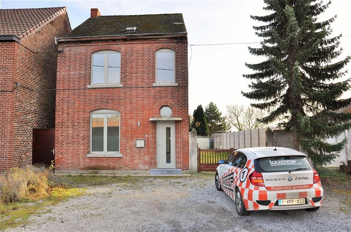 Image 1 : Maison à 7011 GHLIN (Belgique) - Prix 800 €