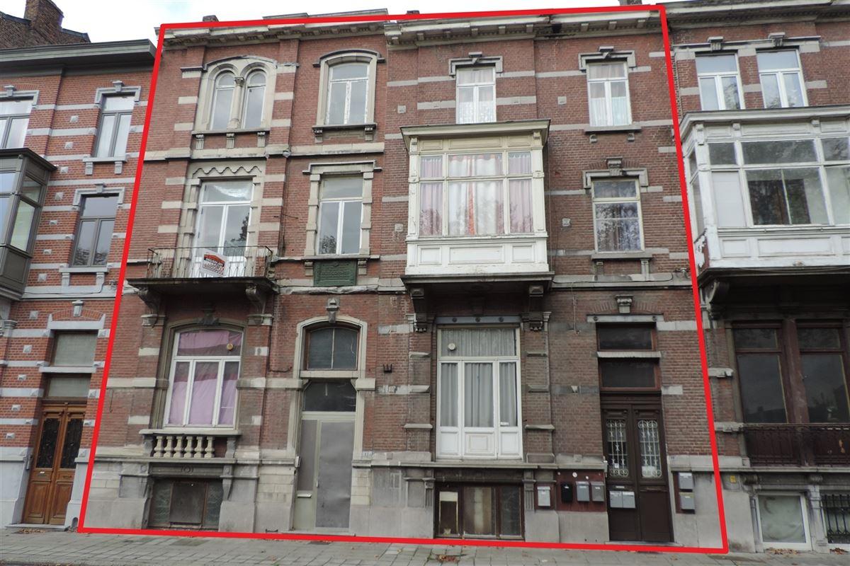 Image 2 : Immeuble à 7000 MONS (Belgique) - Prix 500.000 €
