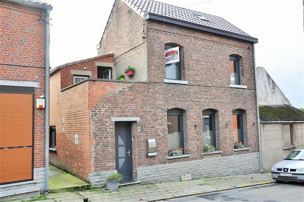 Image 1 : Maison à 7370 ELOUGES (Belgique) - Prix 130.000 €