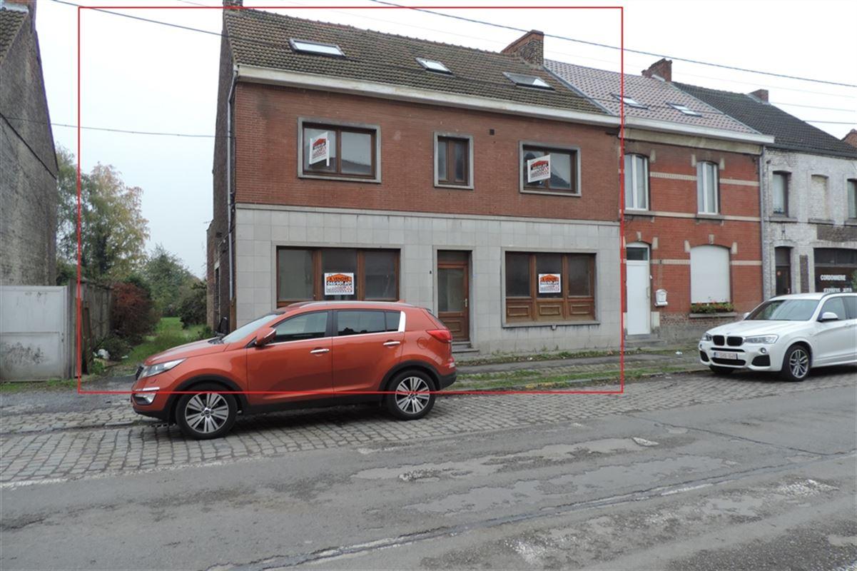 Image 1 : Immeuble à 7011 GHLIN (Belgique) - Prix 350.000 €