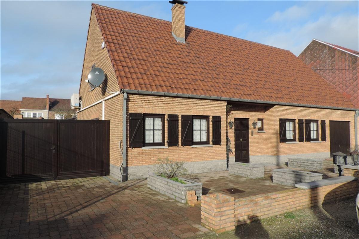 Image 1 : Maison à 7000 MONS (Belgique) - Prix 1.700 €