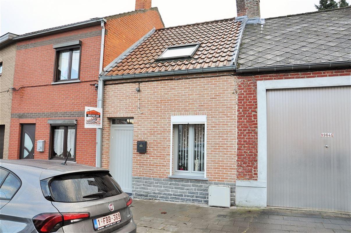 Image 1 : Maison à 7300 BOUSSU (Belgique) - Prix 115.000 €