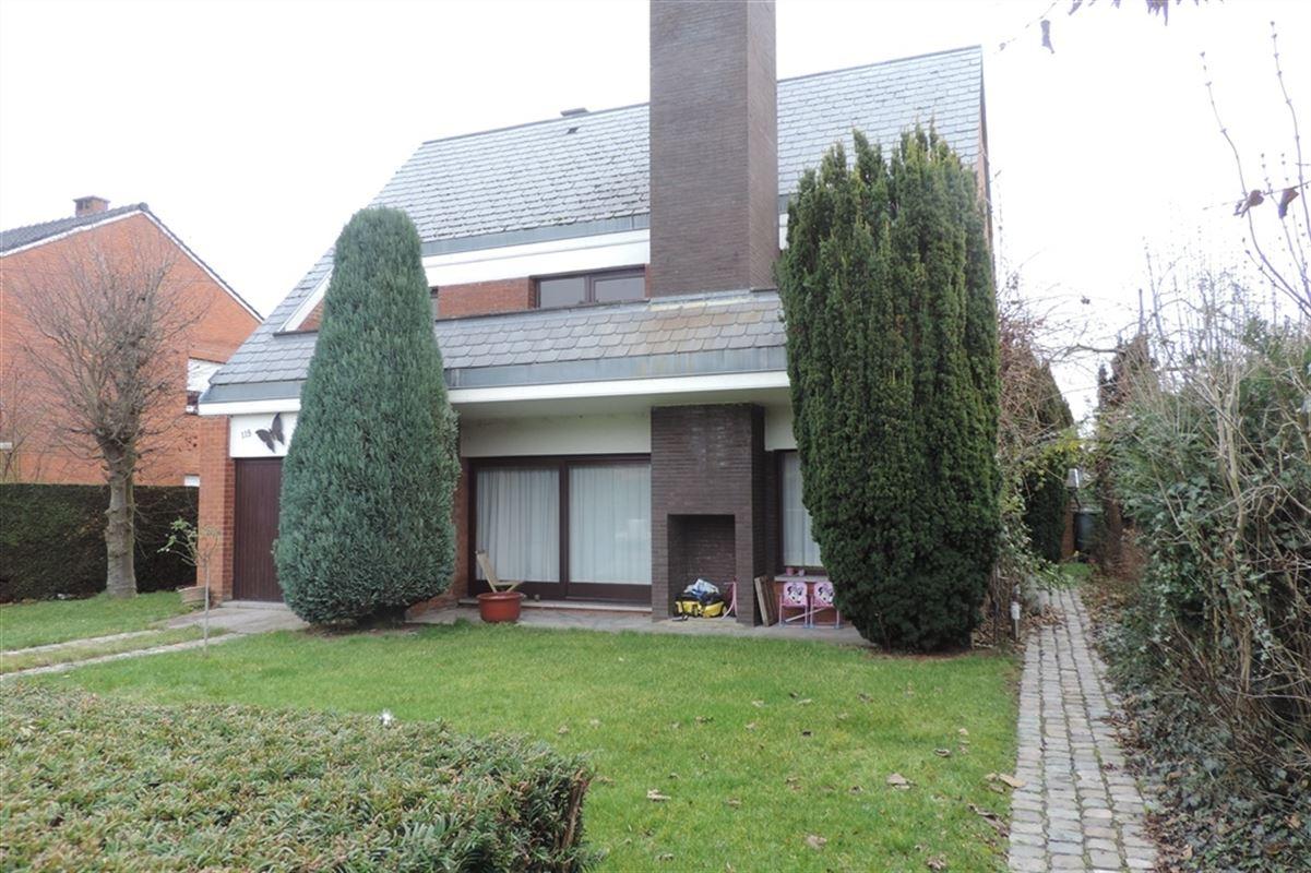 Image 1 : Maison à 7022 HYON (Belgique) - Prix 900 €