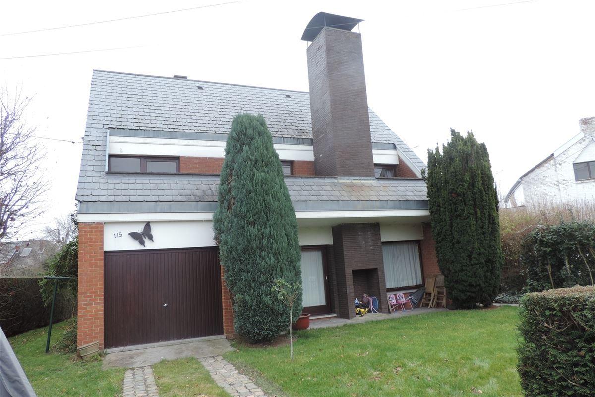 Image 2 : Maison à 7022 HYON (Belgique) - Prix 900 €