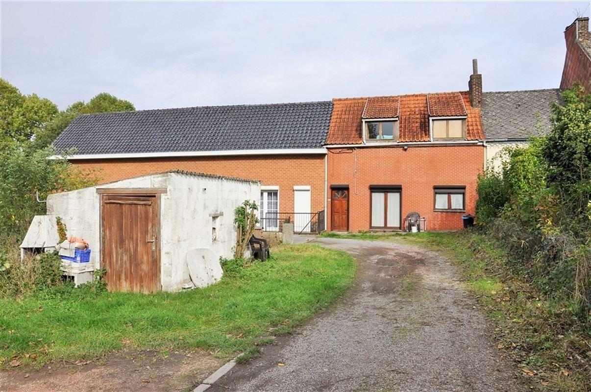 Image 1 : Maison à 7340 QUAREGNON (Belgique) - Prix 115.000 €