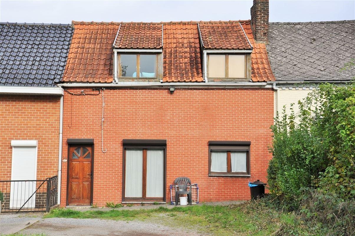 Image 4 : Maison à 7340 QUAREGNON (Belgique) - Prix 115.000 €