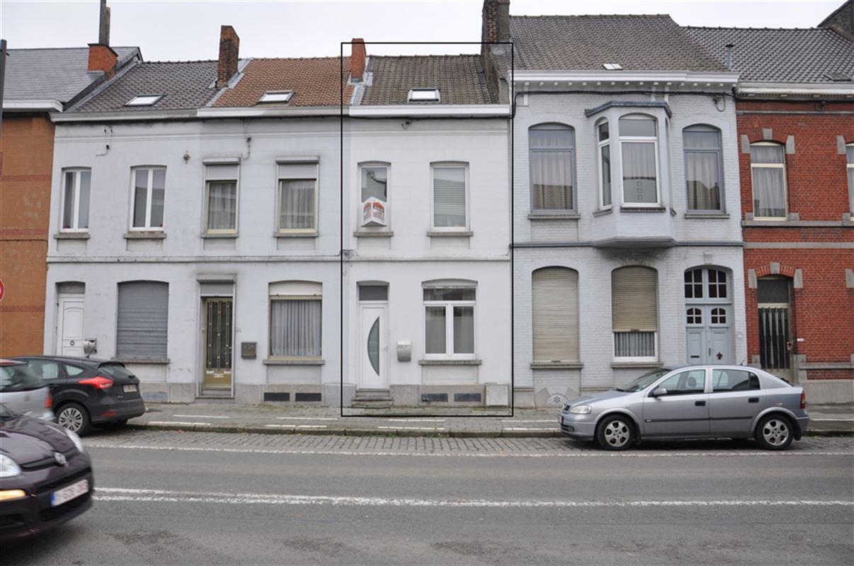 Image 1 : Maison à 7000 MONS (Belgique) - Prix 145.000 €