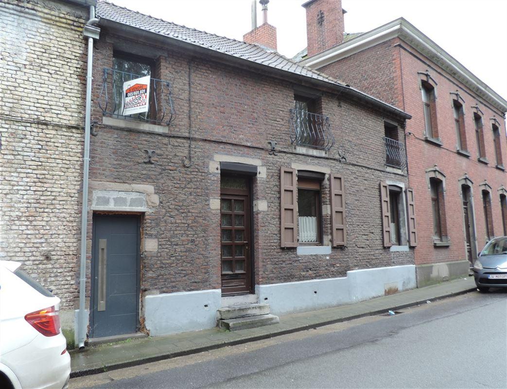 Image 1 : Maison à 7340 PÂTURAGES (Belgique) - Prix 75.000 €