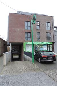 Image 2 : Appartement à 7000 MONS (Belgique) - Prix 800 €