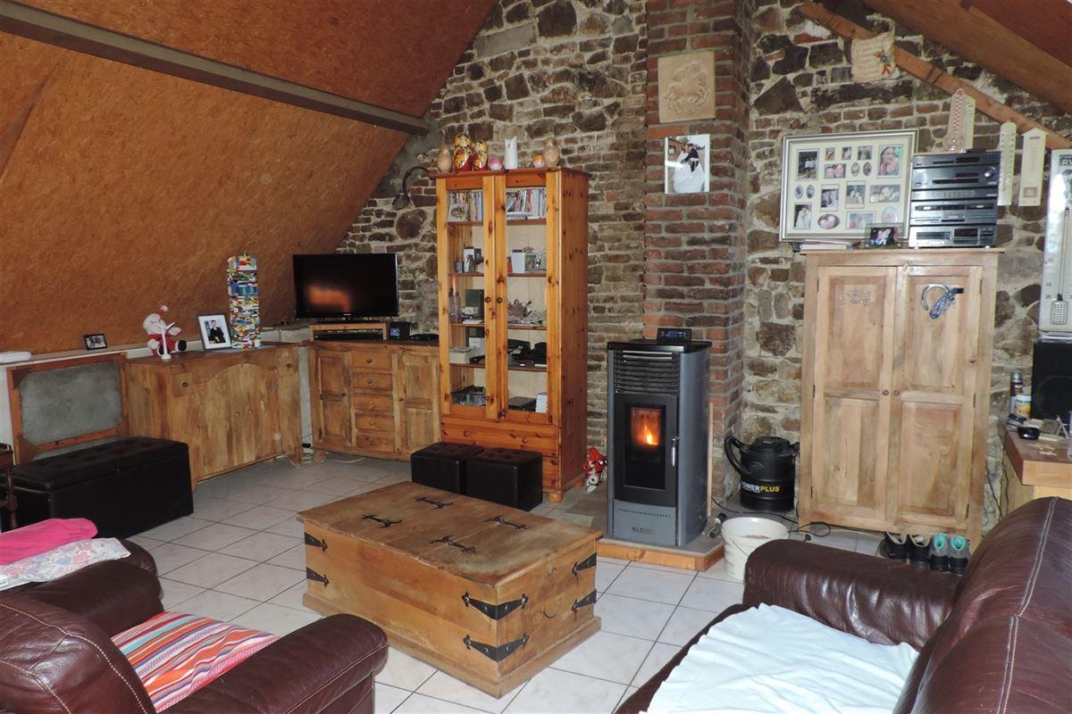 Image 2 : Maison à 7022 HARMIGNIES (Belgique) - Prix 90.000 €