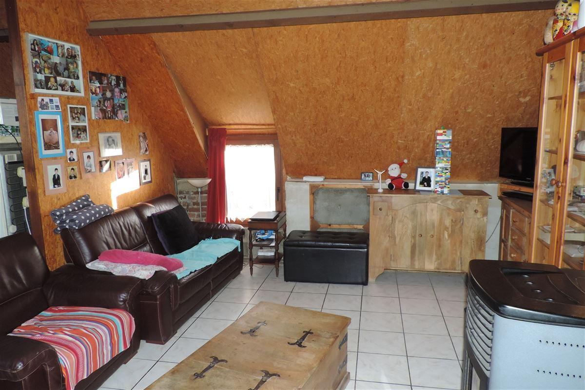 Image 3 : Maison à 7022 HARMIGNIES (Belgique) - Prix 90.000 €