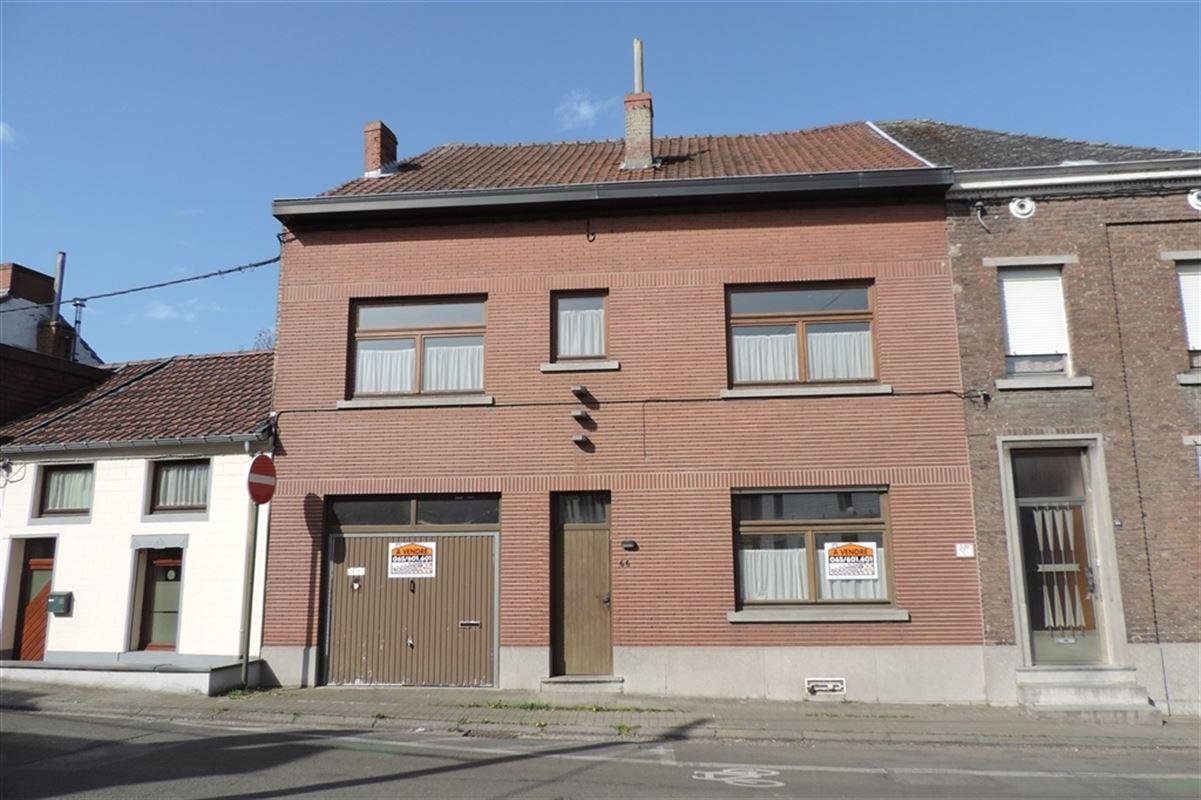 Image 1 : Maison à 7080 LA BOUVERIE (Belgique) - Prix 110.000 €