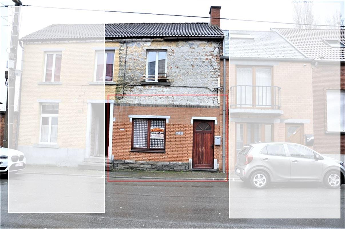 Image 8 : Maison à 7012 JEMAPPES (Belgique) - Prix 65.000 €