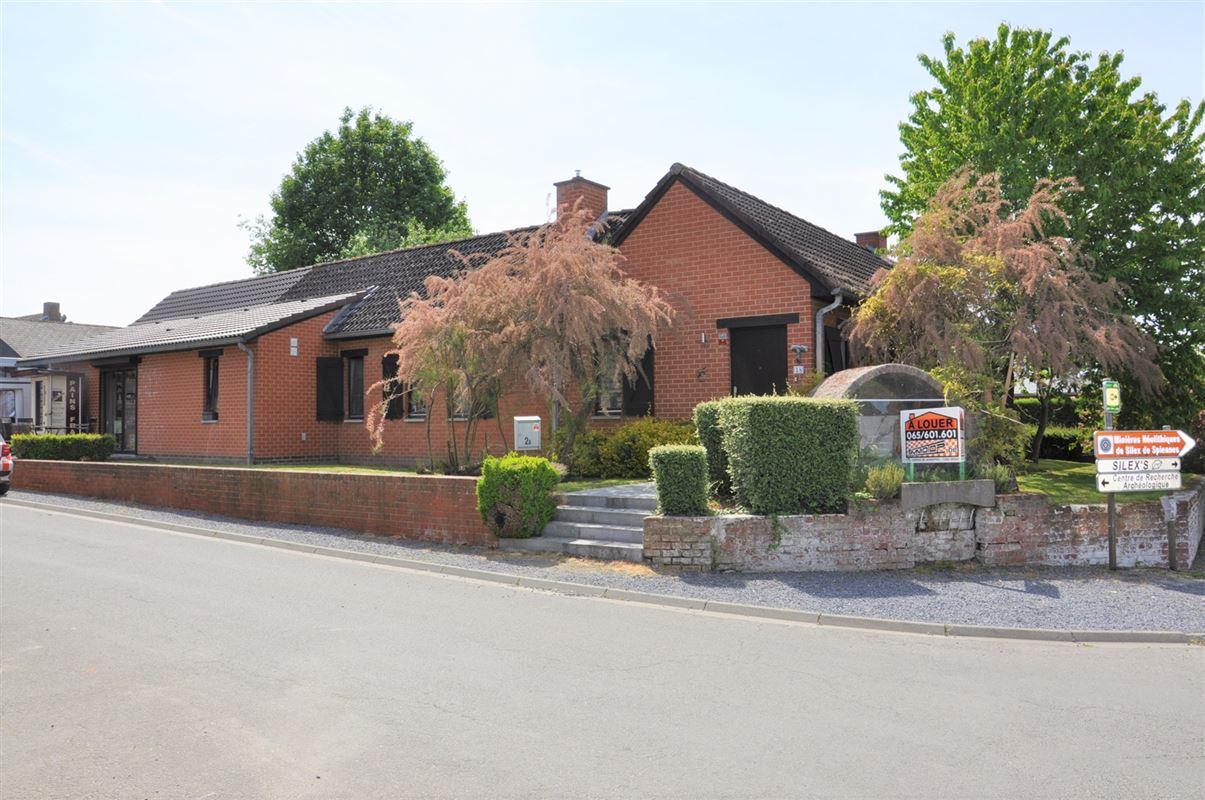 Image 2 : Maison à 7032 SPIENNES (Belgique) - Prix 1.350 €