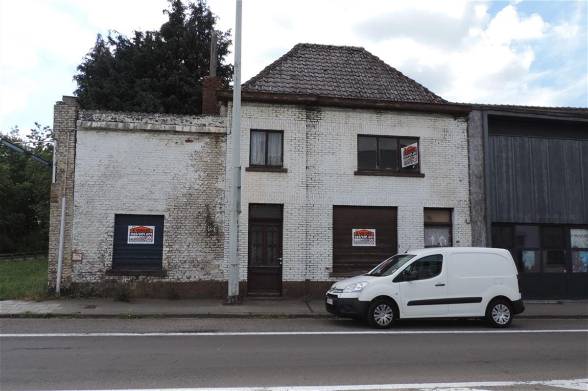 Image 1 : Maison à 7300 BOUSSU (Belgique) - Prix 40.000 €