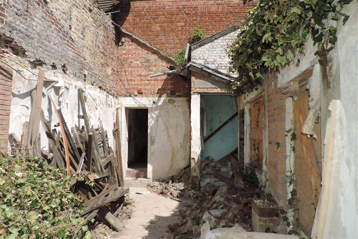 Image 5 : Maison à 7300 BOUSSU (Belgique) - Prix 40.000 €