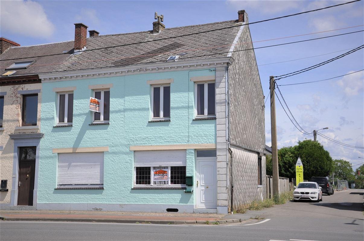 Image 1 : Maison à 6540 LOBBES (Belgique) - Prix 145.000 €