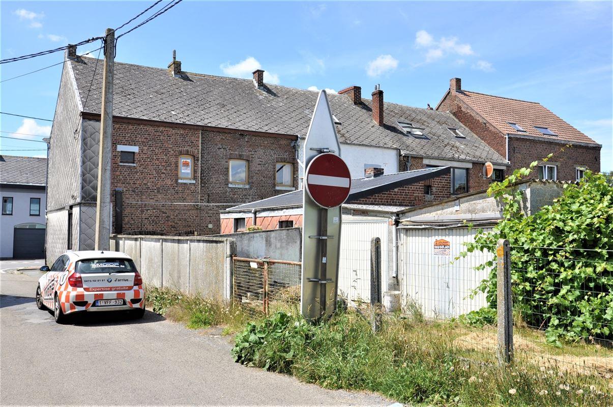 Image 2 : Maison à 6540 LOBBES (Belgique) - Prix 145.000 €
