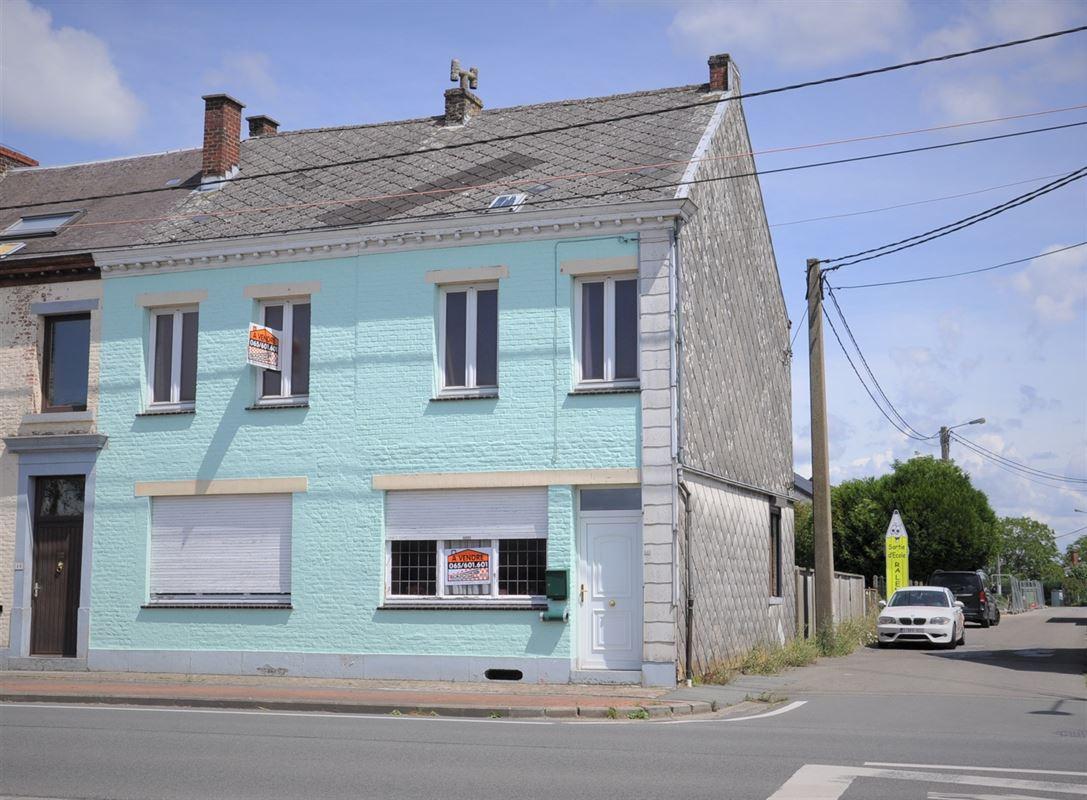 Image 3 : Maison à 6540 LOBBES (Belgique) - Prix 145.000 €