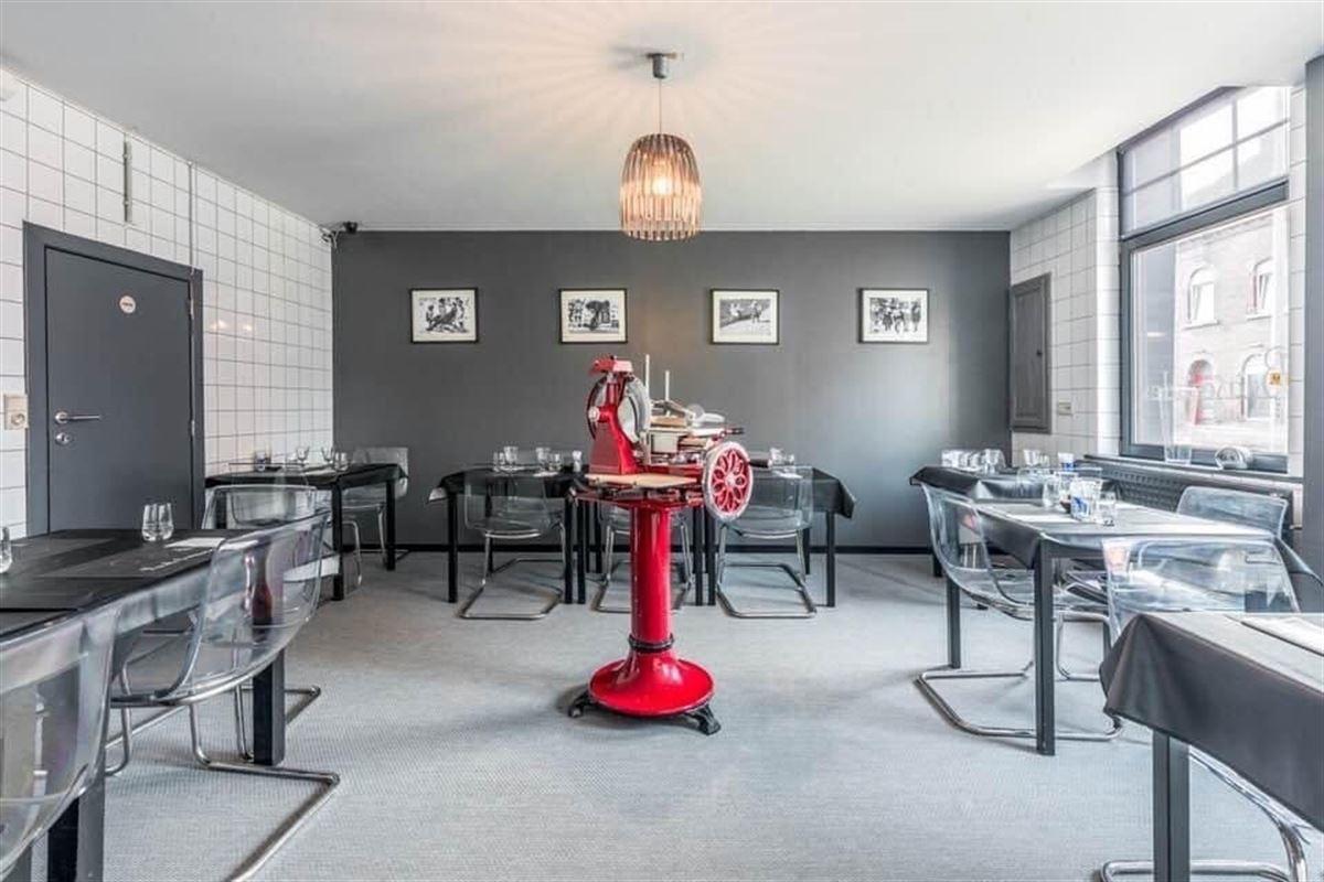 Image 4 : Commerce à 7011 GHLIN (Belgique) - Prix 300.000 €