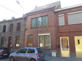 Maison à 7012 MONS (Belgique) - Prix 115.000 €