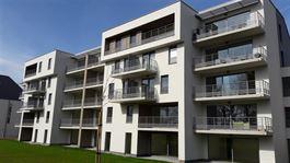 Appartement à 7000 MONS (Belgique) - Prix 750 €