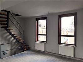 Duplex/Penthouse à 7000 MONS (Belgique) - Prix 800 €