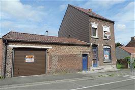 Maison à 7080 EUGIES (Belgique) - Prix 100.000 €